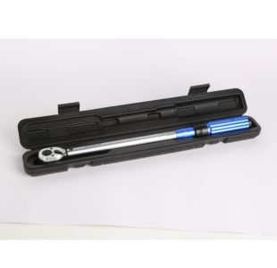 "1/2""DR. TORQUE WRENCH"