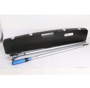 "1""DR. TORQUE WRENCH"