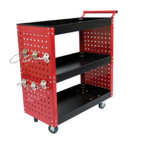 3 LAYERS UTILITY TOOL CART » Toolwarehouse » Buy Tools Online