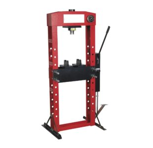 Professional Shop Press 30T » Toolwarehouse » Buy Tools Online