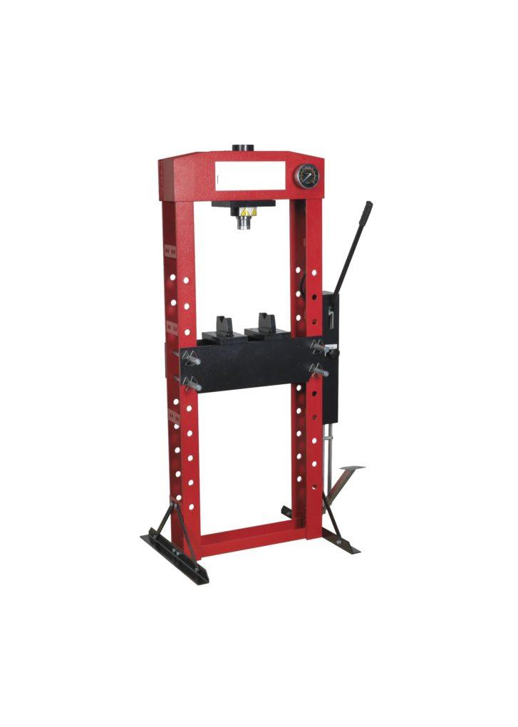 Professional Shop Press 30T » Toolwarehouse » Buy Tools Online