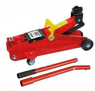 Hydraulic Floor Jack 2T » Toolwarehouse » Buy Tools Online
