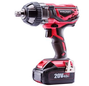 Cordless Impact Wrench » Toolwarehouse » Buy Tools Online