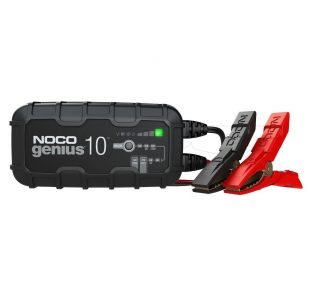 Genius 10- Battery Maintainer and Charger » Toolwarehouse » Buy Tools