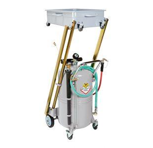 90L Waste Oil Drainer » Toolwarehouse » Buy Tools Online