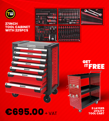 Toolwarehouse - Home page