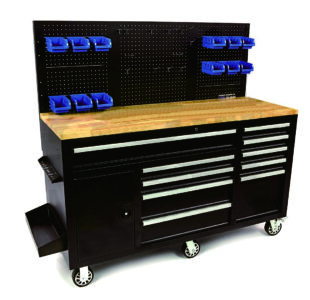 10-Drawer Tool Chest Cabinet » Toolwarehouse » Buy Tools Online